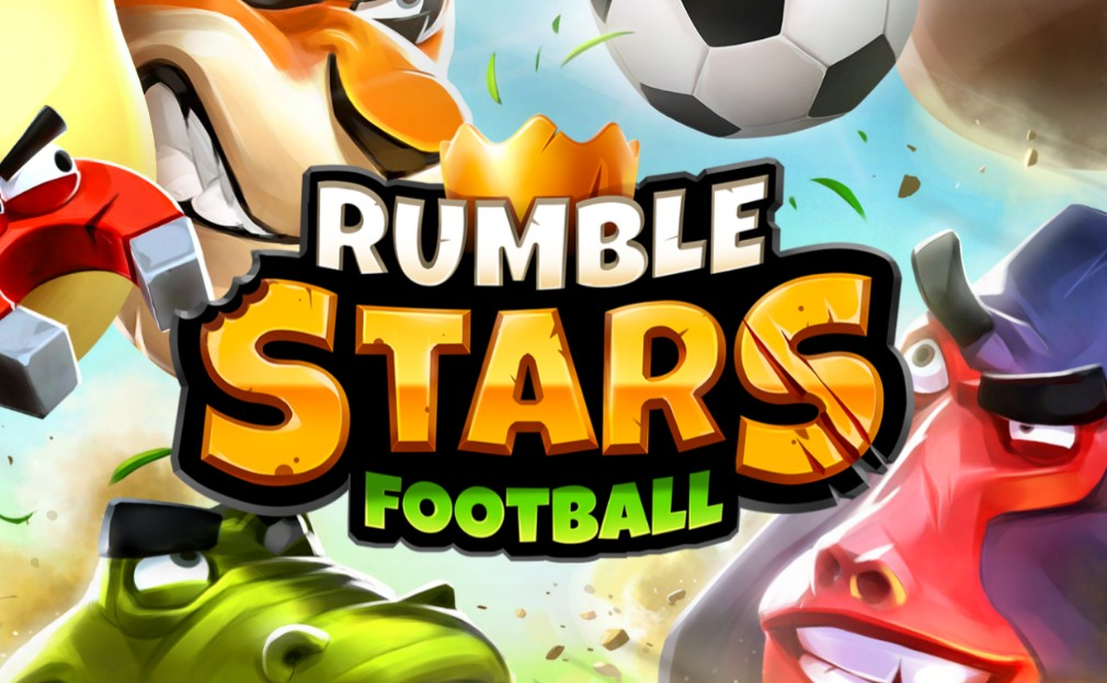 "Rumble Stars Soccer review - ""Clash Royale has a game of football in the park"""