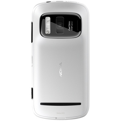 MWC 2012: Hands-on with the 41-megapixel Nokia 808 PureView smartphone