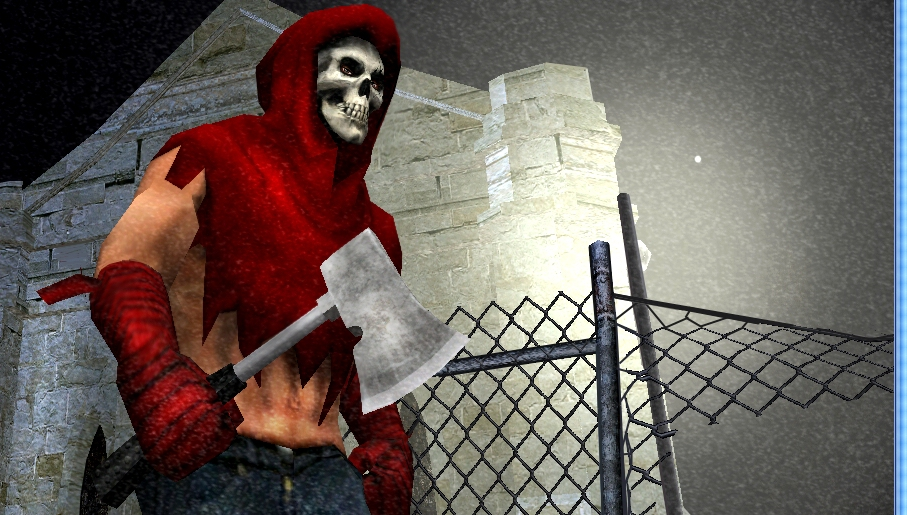 Manhunt 2 on PSP gets a release date at last