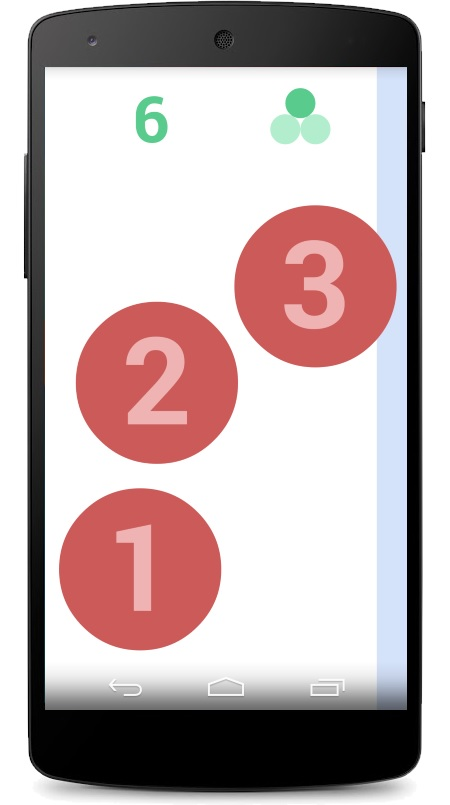 123 Memory: The Numbers Game will put your mental reflexes to the test