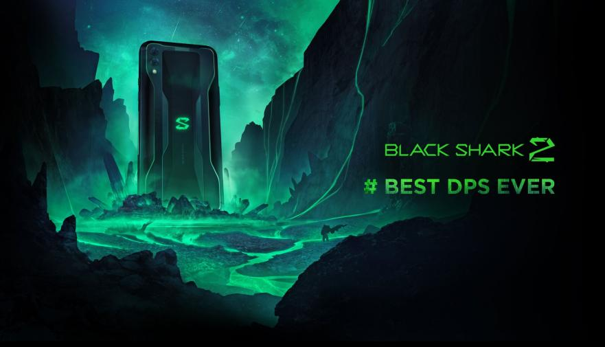 "Black Shark 2 review - ""The best gaming phone yet?"""