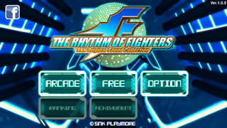 SNK will kill off weirdo music game The Rhythm of the Fighters this week
