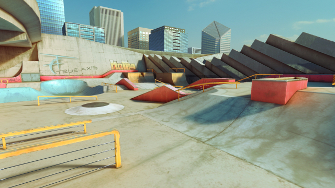 Get your fingers around True Skate now that it's free on iOS for a limited time