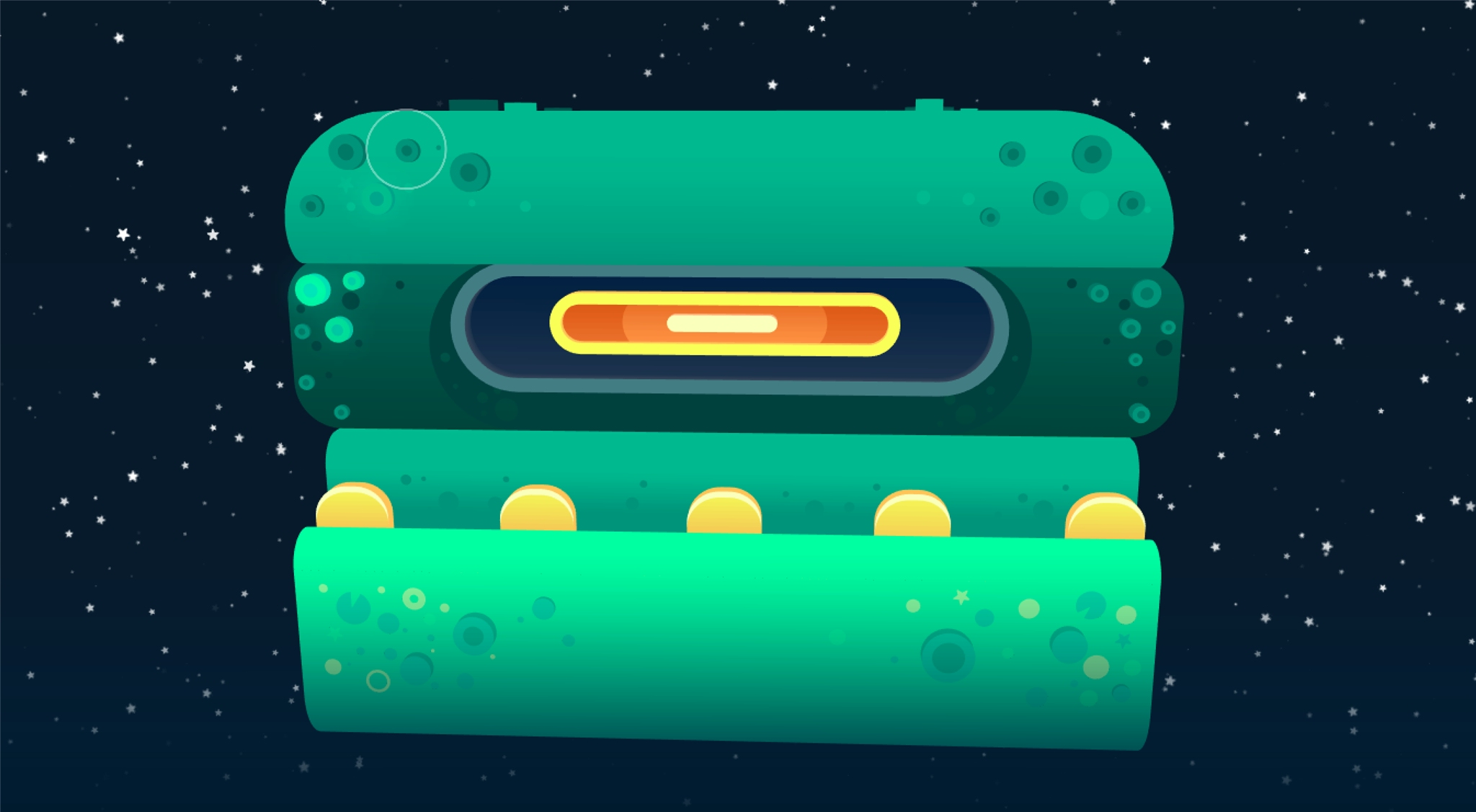 Explore the inner worlds of robot heads when GNOG comes to iOS next year