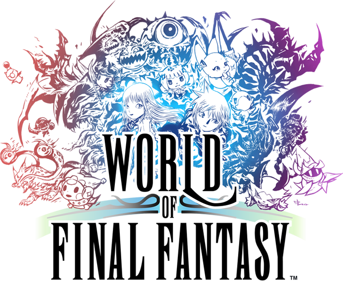 Square Enix's World of Final Fantasy gets a new trailer at Tokyo Game Show