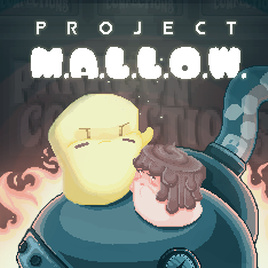 Try not to toast yourself in the hard-as-nails platformers Project MALLOW, coming soon to iOS/Android