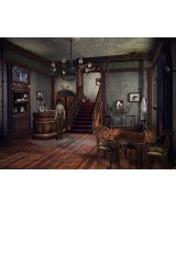More pointing and clicking comes to DS courtesy of Syberia