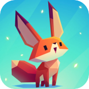 Scamper your way home through planetary worlds in the latest version of The Little Fox