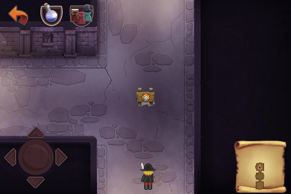Get ready to build trap-filled cells in Dungeon Rushers and wipe out your friends for giggles