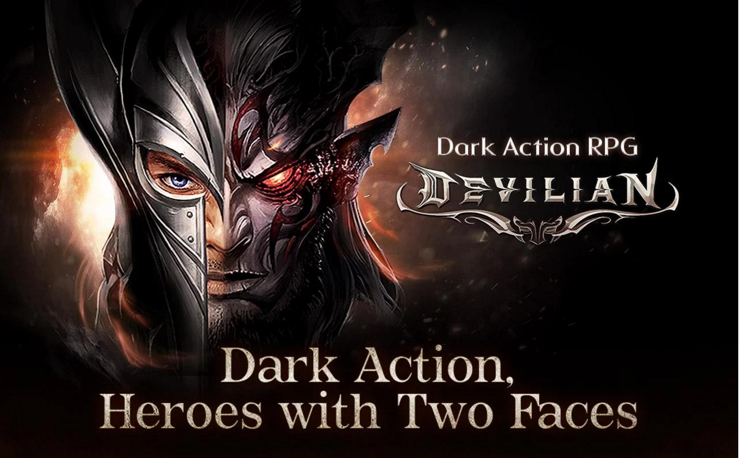 Devilian Android, thumbnail 1