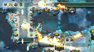 Sentinel 4: Dark Star brings its deep, traditional sci-fi tower defence to Android
