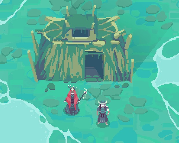 Moon Hunters Nintendo Switch review - Short doesn't always mean sharp