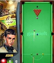 Jimmy White Snooker Legend