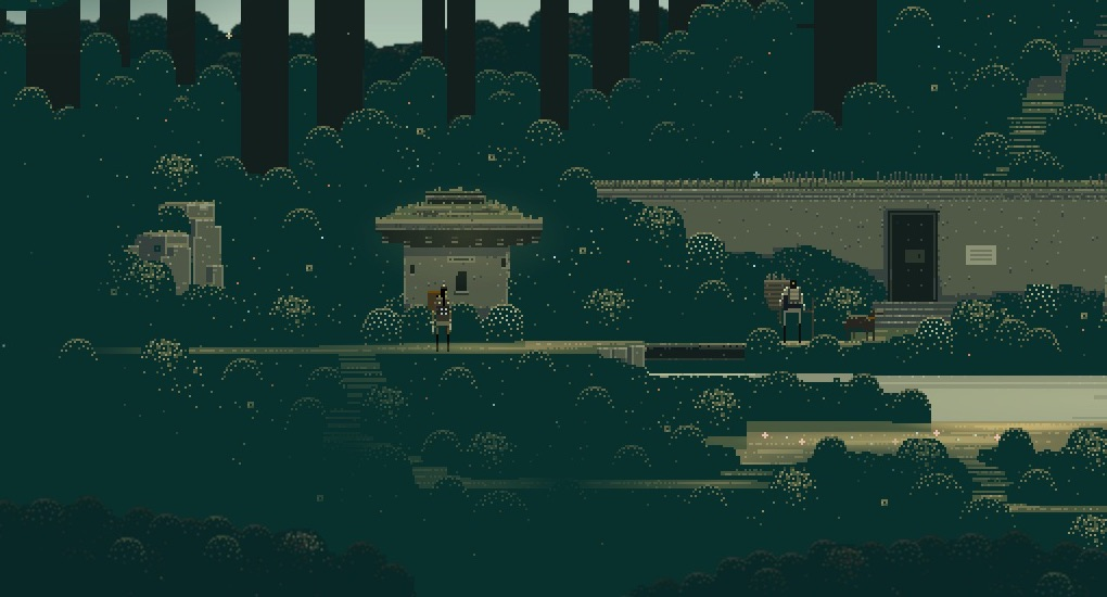 Game of the day - Superbrothers: Sword and Sworcery EP is an adventure unto itself
