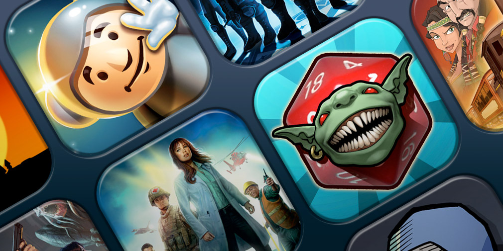 Top 25 board games on Android
