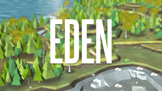 Eden: The Game sets up camp on iTunes, Google Play, and the Amazon App Store