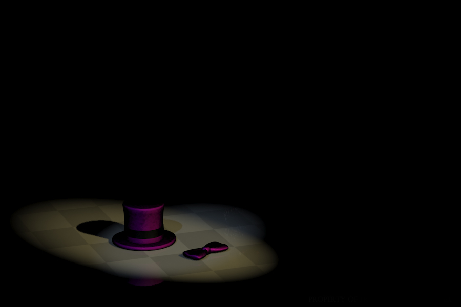 Five Nights At Freddy's 4 is out right now on Android, and will probably make you soil yourself