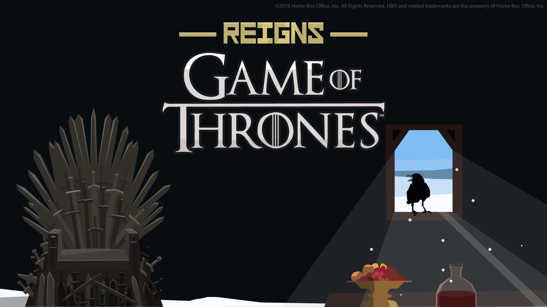 Everything you need to know about Reigns: Game of Thrones ...
