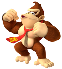 Donkey Kong on mobile - What might it look like on iOS and Android?