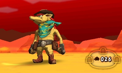Nintendo's The Rolling Western spinning onto European 3DS eShop next Thursday