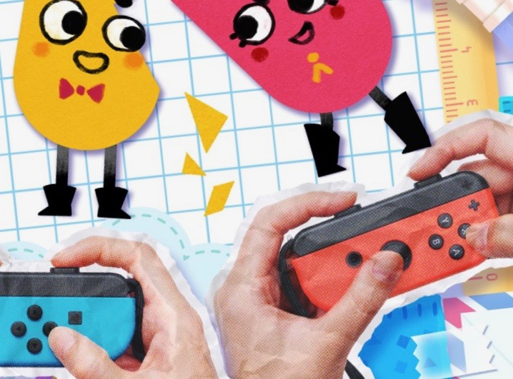 10 great Switch couch co-op games for Christmas