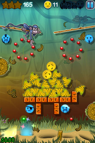 Free iPhone game: Coin Drop!