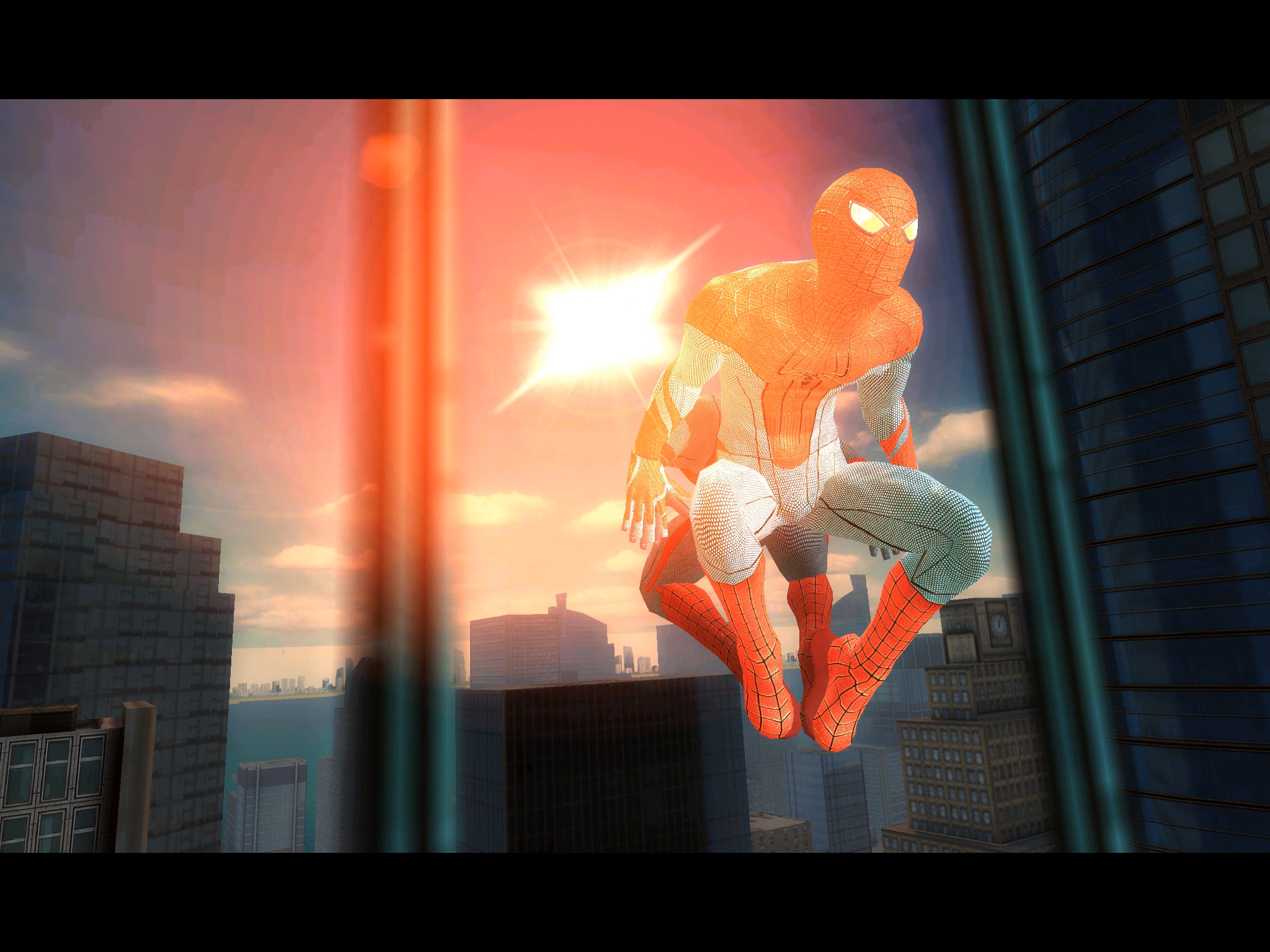 E3 2012: Hands on with The Amazing Spider-Man for iOS and Android