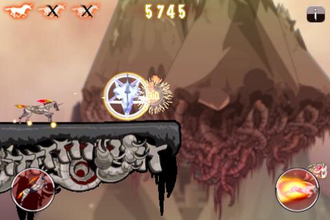 robot unicorn attack heavy metal edition apk