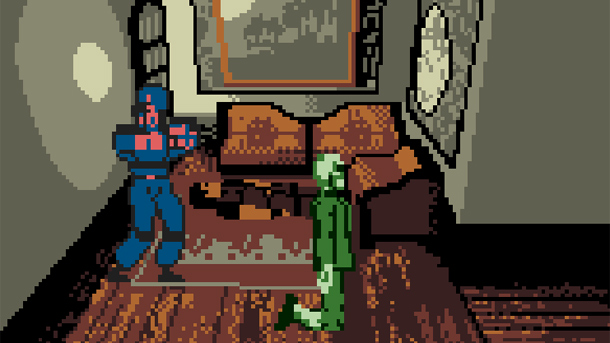 Resident Evil Game Boy Color ROMs finally released from captivity