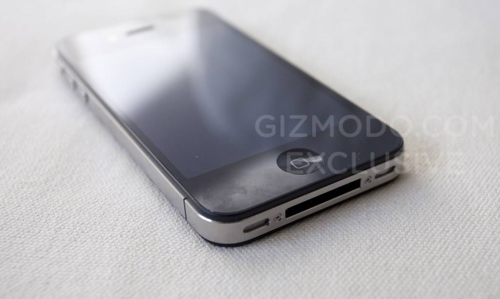 iPhone 4G almost certainly exists, video evidence surfaces