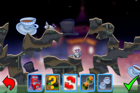 Worms (iPhone)