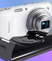Hardware Round-up: Samsung's new Android camera, LG to drop Optimus name, and Nvidia's Shield becomes a home console