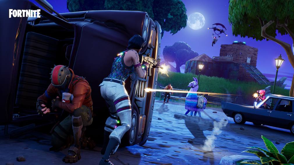 Play Fortnite in 60FPS if you've got these iPhones