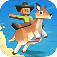 Go down-under with Rodeo Stampede's newest update, The Outback