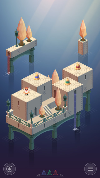 Out now: Pretty-looking musical puzzler Maestria rings a bell