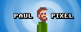 [Update] Pixel point-and-click Paul Pixel is out now on iOS