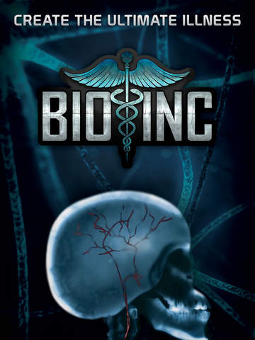 Bio Inc, the Bronze Award-winning patient killer, is out right now on Android