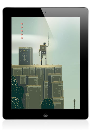 Pocket Gamer's Top 10 Games of the Year 2011 - iPad Edition