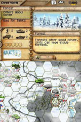 In focus: Panzer Tactics DS (part one)