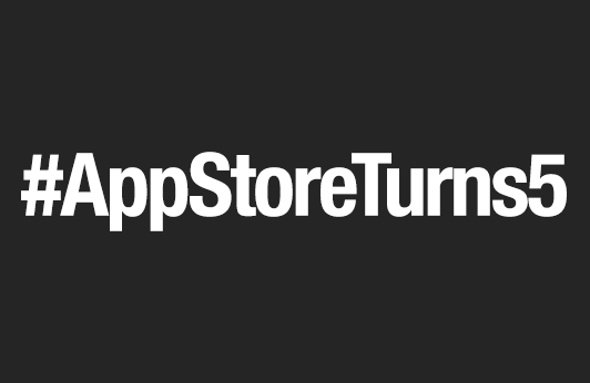 Tell us your five favourite apps and games, over on Best App Ever