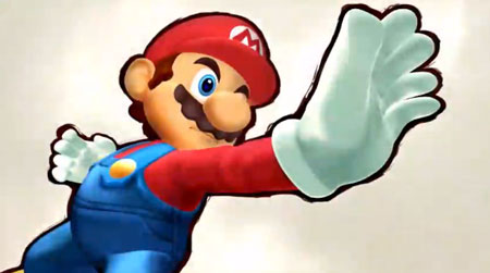 Nintendo is running another free-game promotion that involves Super Smash Bros. and some registering
