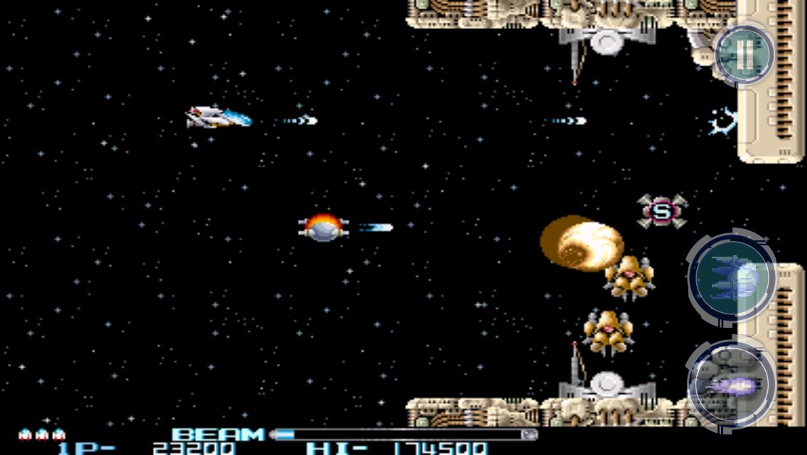 Grab Bag It, R-Type II, and Aralon: Sword and Shadow for dirt cheap in Humble Mobile Bundle 5 for Android