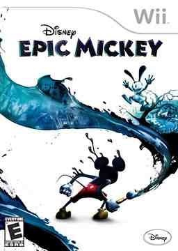 Epic Mickey: Power of Illusion icon