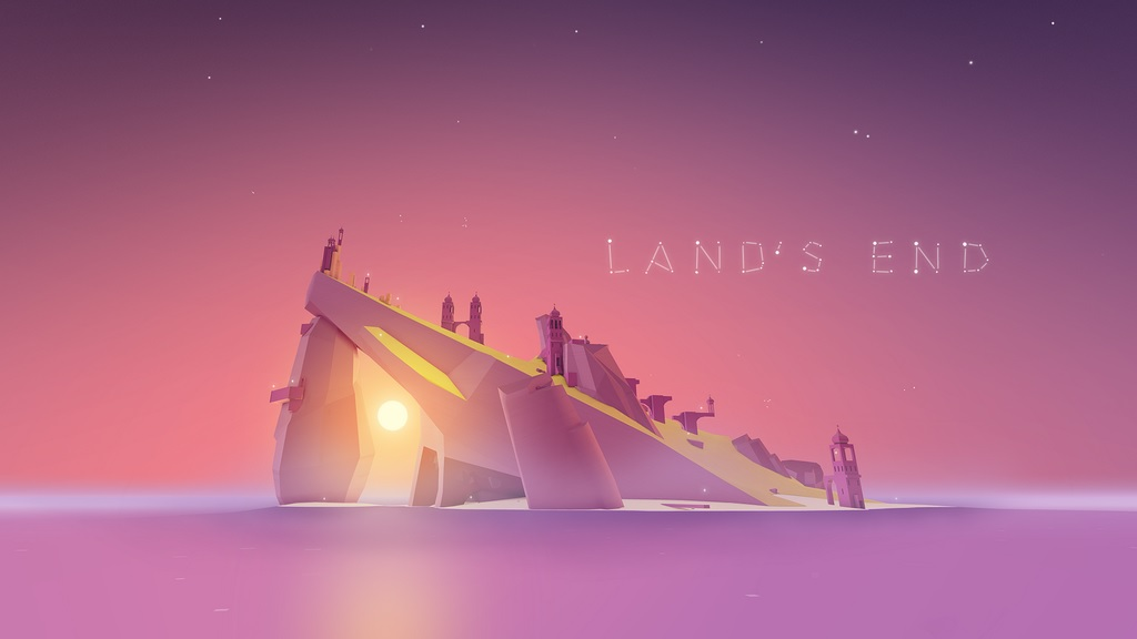 How Ustwo lets you control VR debut Land's End without ever touching a controller