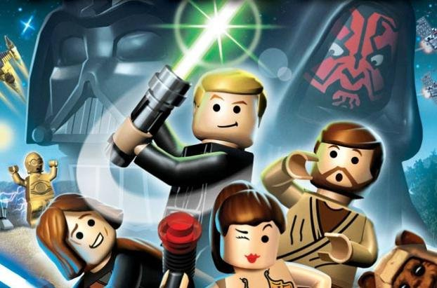 The Lego Star Wars games are heading to iOS and Android next year