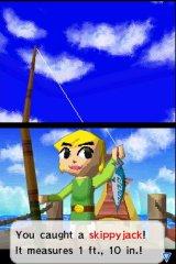 GDC08: Legend of Zelda Phantom Hourglass voted best handheld game