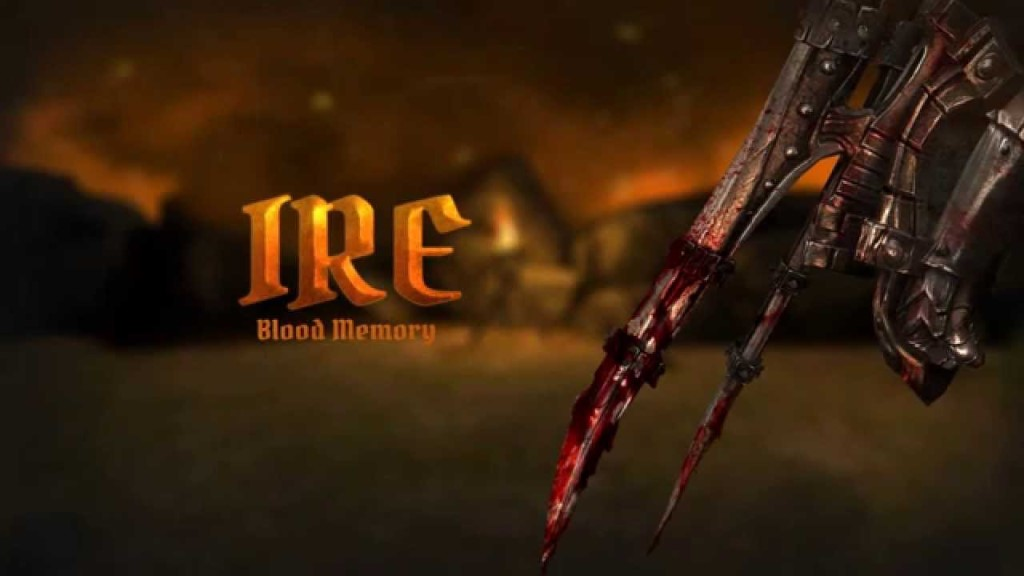 Dark Souls for mobile: Tenbirds' Ire - Blood Memories returns after a year and a half