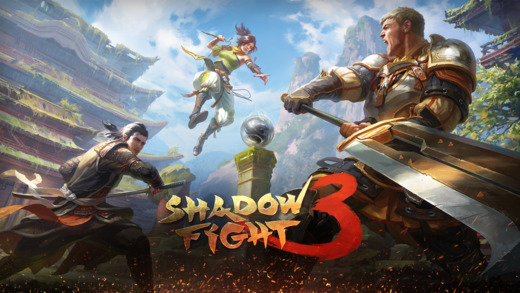 Story-focused fighter Shadow Fight 3 set to release on Android in China very soon