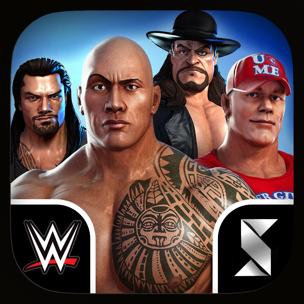 WWE: Champions review - An odd combination of genres