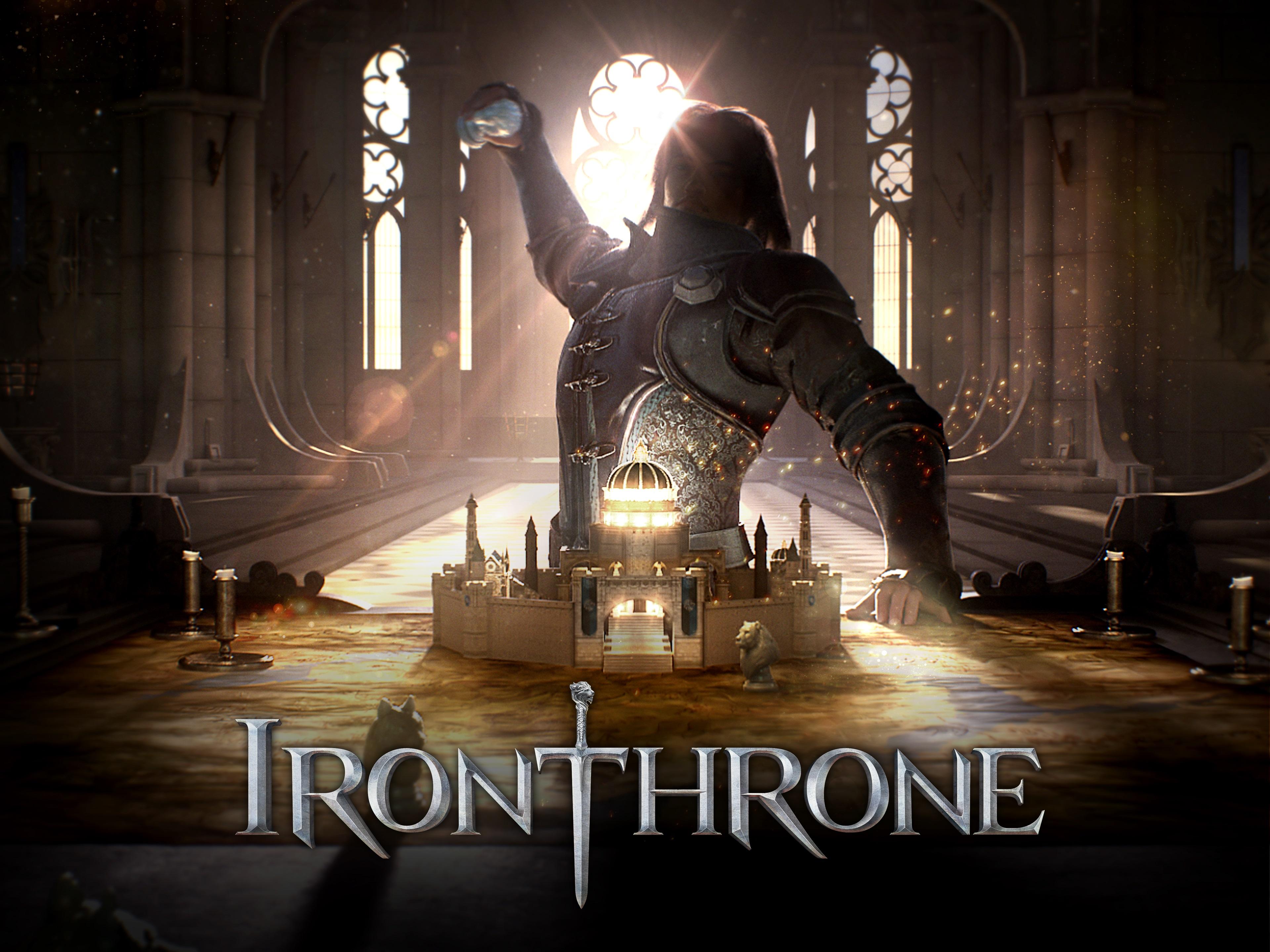 Beginner's guide to Netmarble's Iron Throne